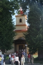 Kostolík na Donovaloch