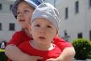 Kubko a Miško - najlepší bratia na svete