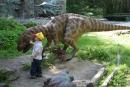 Kubko s dinom - môj dinosarus...